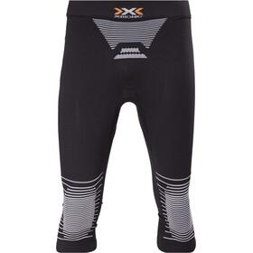 X-Bionic Energizer MK2 - Ropa interior Hombre - blanco/negro